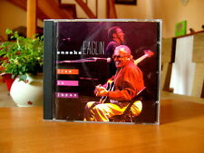 "Snooks Eaglin  ""Live in Japan""   CD"