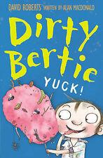 Yuck! by Alan MacDonald (Paperback, 2008)