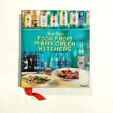 Food from Many Greek Kitchens by Tessa Kiros (Hardcover)