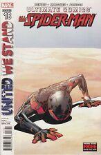 ULTIMATE COMICS SPIDERMAN 18...VF/NM...2013...Brian Michael Bendis...Bargain!