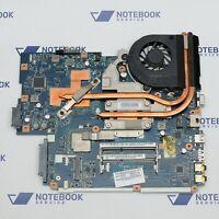 Motherboard Acer 5742 / new71 la-5893p / Intel i3-350M / HM55 / GeForce Warranty