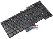 KEYBOARD TASTATUR DELL LATITUDE LATITUTDE E6400 E6410 NSK-DB11D 0HT516 US 131