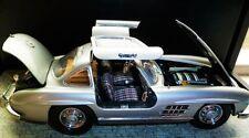 MERCEDES Gt Deporte Coche De Carreras 1S VINTAGE Concepto 18 Exótico 24CL E 12