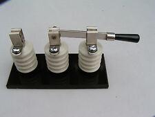 Interruptor de Frankenstein ~ hacer su propio Monster ~ ~ silla eléctrica conmutador de alto voltaje