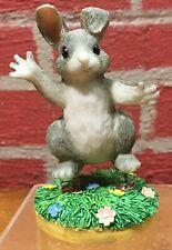 "Charming Tails ""Hoppity Hop"" - 87/425 - 1996 - Original Box"