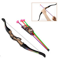 Sucker Archery Arrows Practice Arrow For Children Toy Bow Kid Competition Tools