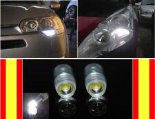 2 BOMBILLAS LAMPARAS HP24/HP24W LED LUZ DIURNA CITROEN C5 III PEUGEOT 3008/5008