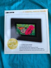 Curtis 7 Inch Digital Photo Frame