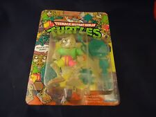 Playmates Toys Teenage Mutant Ninja Turtles Napoleon Bonafrog Action Figure NEW