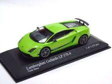 Artículos de automodelismo y aeromodelismo plástico Lamborghini escala 1:43