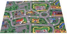 City Road KIDS FLOOR RUG 200 x 1500 cm (roll)
