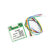 1PCS NEW VK16E Module Gmouse GPS Module SIRF3 Chip w/Ceramic Antenna 9600bps