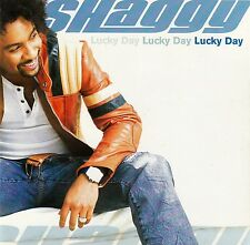 Sammy: Lucky Day/CD-top-état