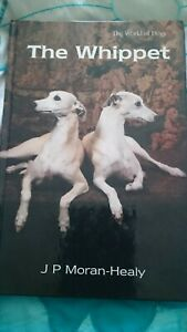 The Whippet, moran healy. Coursing, racing, hounds.