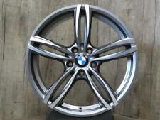 19 Zoll DM03 Felgen für BMW 5er F10 F11 550D M Performance 530 535 540 Z3 Z4 E85