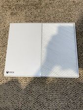 Xbox One 500 GB WHITE W/ Controller