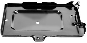 73-80 Chevy/GMC Truck Replacement  Battery Tray Bottom Base **Premium Grade**