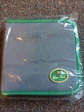 Schweppes Green/Grey CD Storage Case New