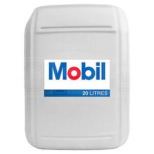 Mobil Mobilube PTX 75w-90 75w90 Multipurpose Gear Oil - 20 Litres 20L