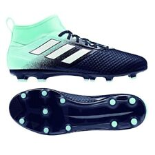 Adidas Ace 17.3 Fg - 44 Scarpa da Calcio Ditta Ground Rasenplatz Blu BY2198