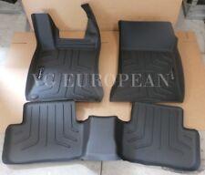 Mercedes-Benz CLA GLA B-Class Genuine All Season Rubber Floor Mat Set NEW