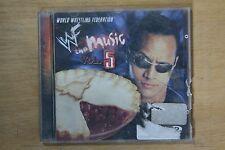 James A. Johnston  – WWF The Music, Vol. 5   (C341)