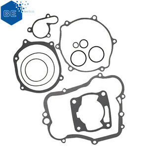 Full Complete Engine Gasket Kit Set For Yamaha YZ 80 (93-02) YZ 85 (02-17) USPS