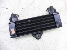 1984 Honda CB700SC CB700 Nighthawk S H1353' oil cooler radiator unit