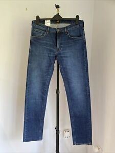 "Lee Regular Straight Jeans Waist 32"""