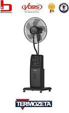 Ventilatore Digitale Acqua TERMOZETA con nuovo nebulizzatore professionale 40CM