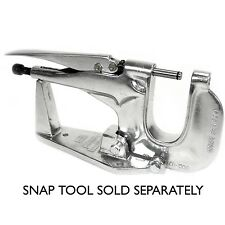 Hoover Press N Snap Tool Professional Button Tool BENCH MOUNT