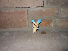 Pokemon Tomy Minun original figure