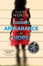 The Sudden Appearance of Hope, North, Claire, Good Book