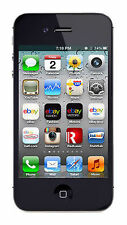 Apple iPhone 4s 64gb NERO-COME NUOVO