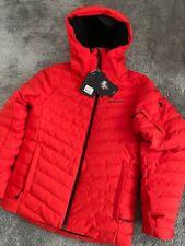 PEAK PERFORMANCE Frost Ski Jacket Down Daunenjacke M 48 50 Skijacke Snow Board