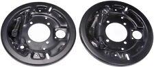 Backing Plate- Drum Brake 924-218 Dorman (OE Solutions)