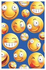 Website Internet Username Password Diary Journal Book Logbook Emoji Smiles
