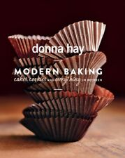 New Modern Baking By Donna Hay
