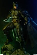 Sideshow DC Comics Batman Premium Format - Joker, Harley Quinn, Robin, Superman