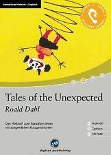 Tales of the Unexpected: Das Hörbuch zum Sprachen lernen...   Buch   Zustand gut