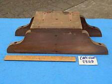 1929 Capehart 28Gb Cabinet Speaker Support Pedestal