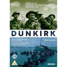 Dunkirk 2017 John Mills DVD