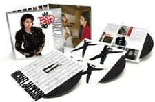Bad [25th Anniversary Edition] [LP] by Michael Jackson (Vinyl, Jan-2013, 3 Discs, Epic)