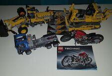 Lego Technik technic konvolut Sammlung kiloware Kilo kg Kiste RC
