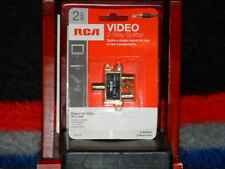 New in package RCA Video 2-Splitter-VH47R