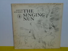 LP - SOEUR SOURIRE - THE SINGING NUN