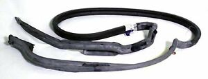 Mercedes Door Seal Right New OEM W123 Coupe