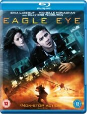 Eagle Eye - Sealed NEW Blu-ray - Shia LaBeouf