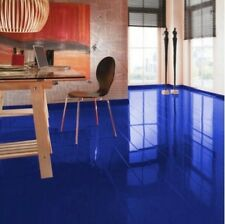 Elesgo Supergloss Glamour Life Midnight Blue Laminate Flooring