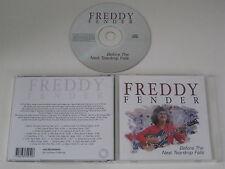 FREDDY FENDER/BEFORE THE NEXT TEARDROP FALLS(ELAP 50172722) CD ALBUM